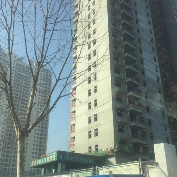 西安-航天城